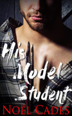 His Model Student