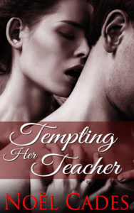 Tempting Her Teacher